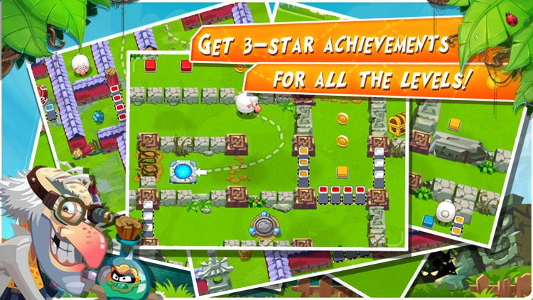 Oh! Sheep™ screenshot-4