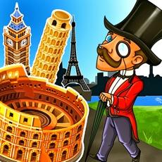 Activities of Euro City