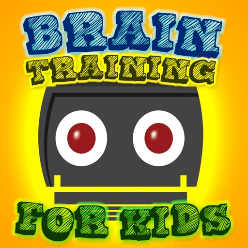 Brain Training for Kids - Vampires and Monsters