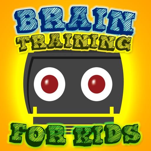 Brain Training for Kids - Vampires and Monsters