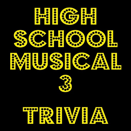 High School Musical 3 Movie Trivia