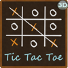 TIC TAC TOE 3D 2014 HD - YASH FUTURE TECH SOLUTIONS PVT. LTD. Cover Art