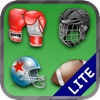 Sports Matching Game Lite