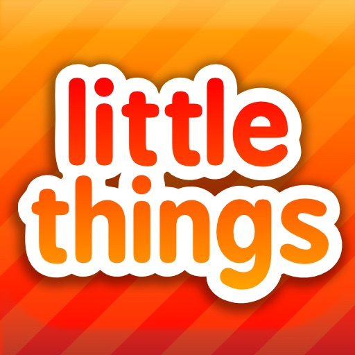 Little Things for iPad Review