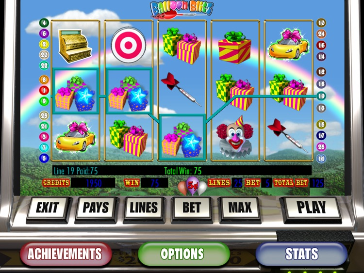 Reel Deal Slots Club screenshot-0