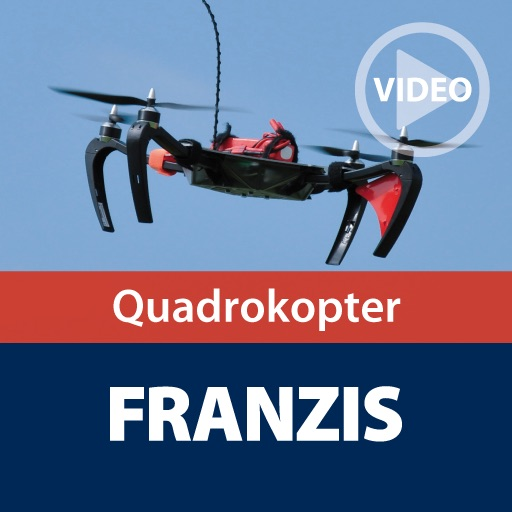 Flugschule Quadrokopter richtig montieren, einstellen und fliegen
