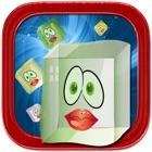 Jelly Cube Match Saga icon