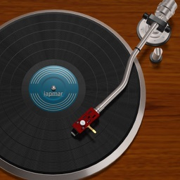 Analog Record Player