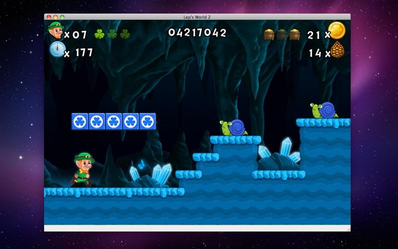 Lep's World 2 скриншот программы 2
