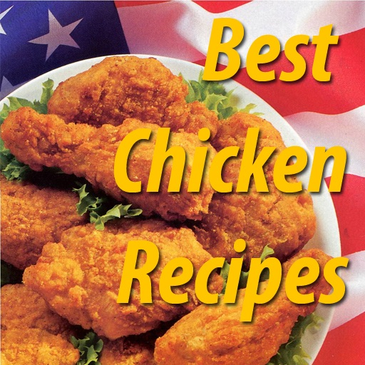 Best Chicken Recipes!