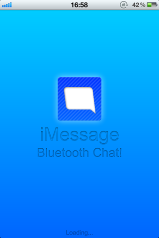 iMessage - Bluetooth Message! - náhled