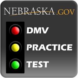 Nebraska Driver License Practice Test for iPad