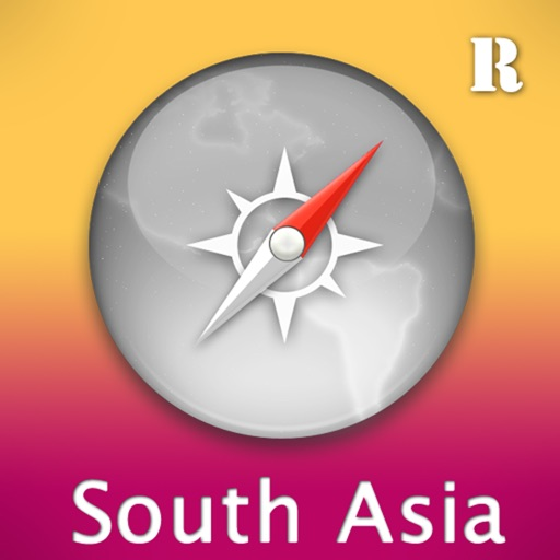South Asia Travelpedia