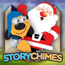 Twas The Night Before Jasper's Christmas (FREE) StoryChimes