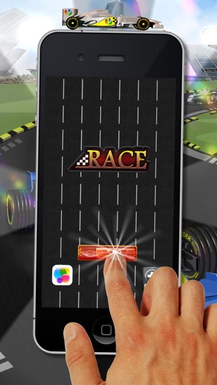 Car Race - Free Fun Racing Game screenshot-4