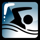 Swimmer Times Calc Free icon