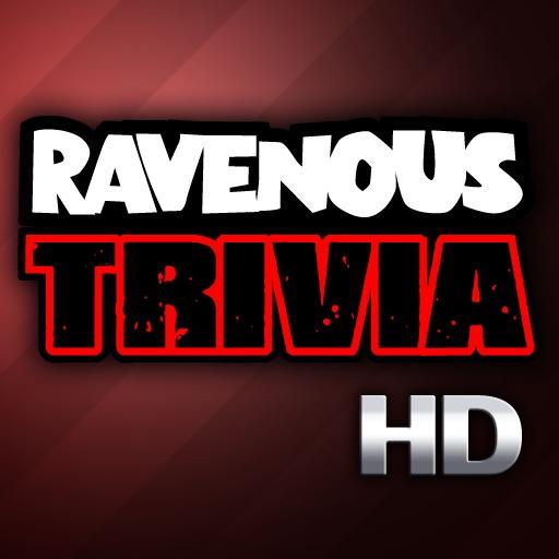 Ravenous Trivia HD