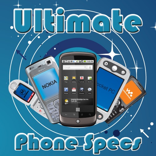 Ultimate Phone Specs