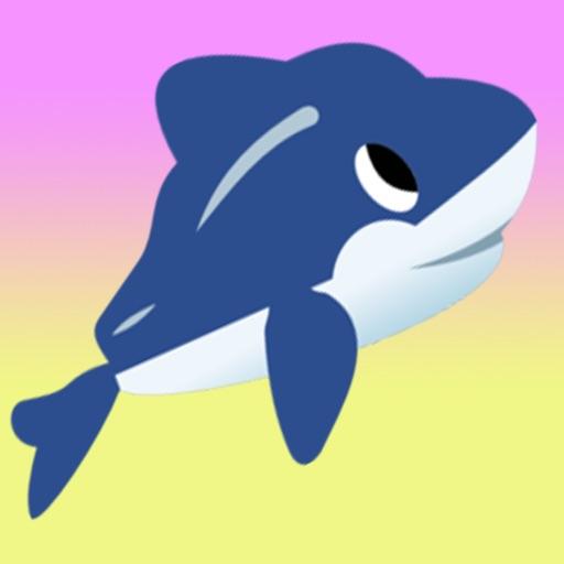 Dolphin Jumper