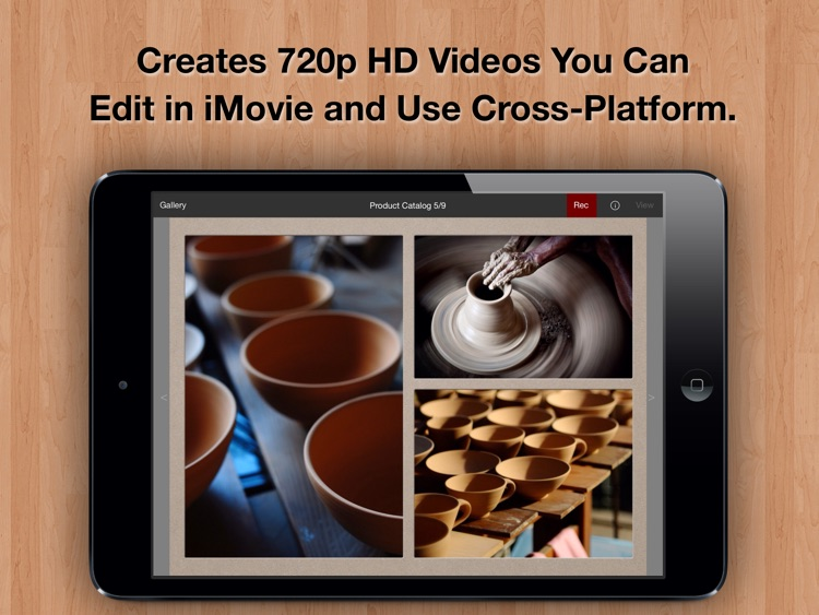 Presentation Recorder - Create Videos of Keynote and PowerPoint Slide Decks for Sales, Training, Remote Meetings, and More. screenshot-4