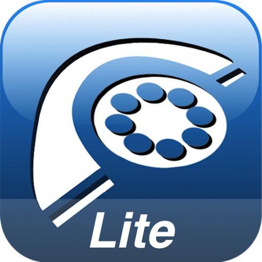 TAKEphONE Lite contacts dialer