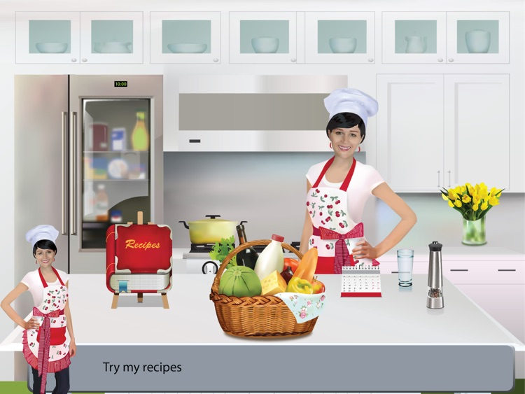 Home Chef Recipes screenshot-4