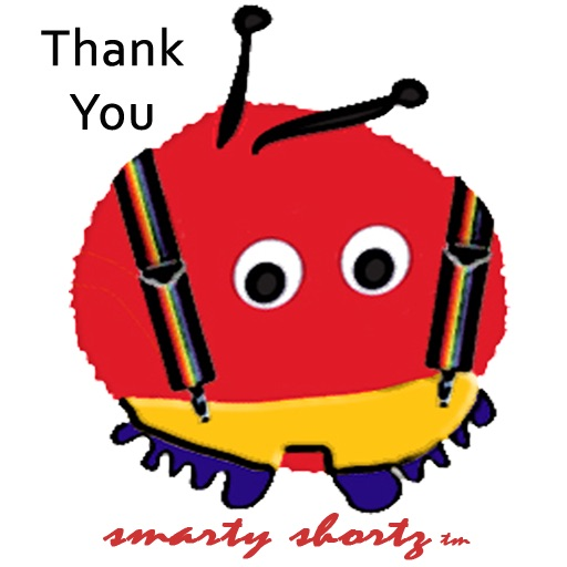 Smarty Thank You