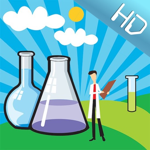 Science Journal HD icon