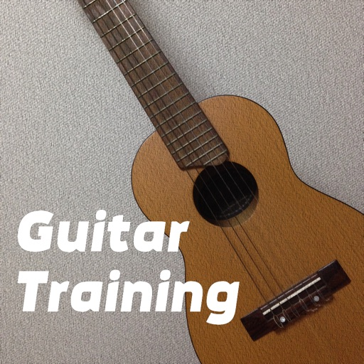 Guitar Finger Training