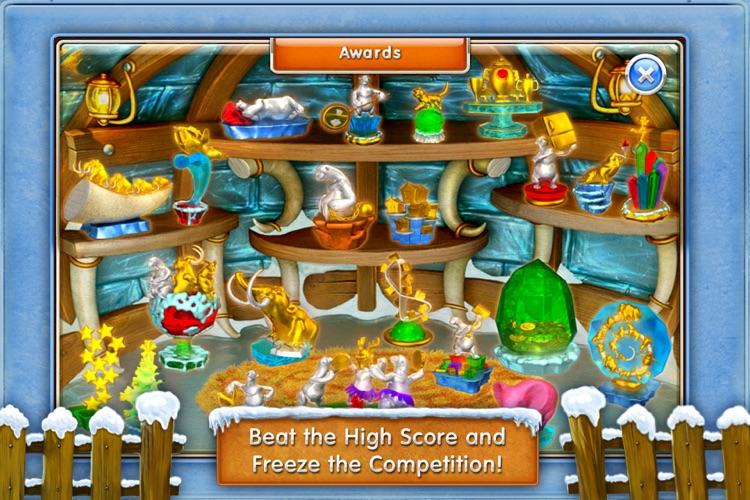 Farm Frenzy 3 – Ice Domain screenshot-4