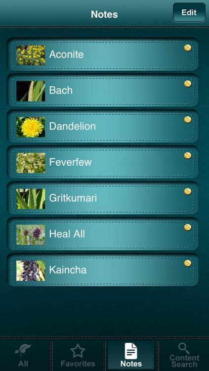 Medicinal Plants and Drugs screenshot-4