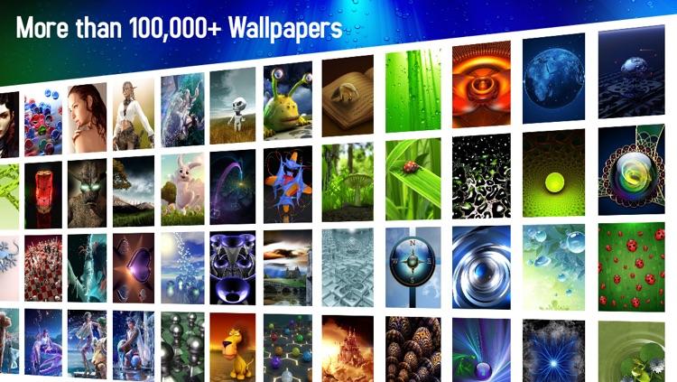 Cool Wallpapers for Retina Display