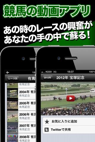 競馬レース for 競馬予想会社 - 窓用
