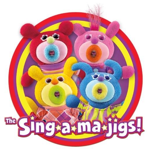 The Sing-a-ma-jigs!™