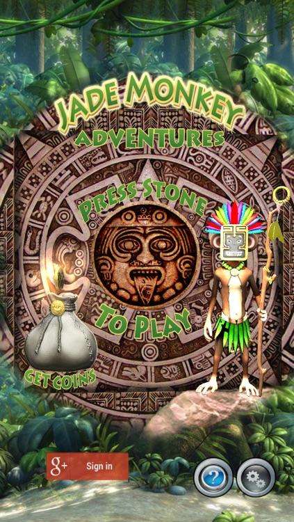 Jade Monkey Adventure