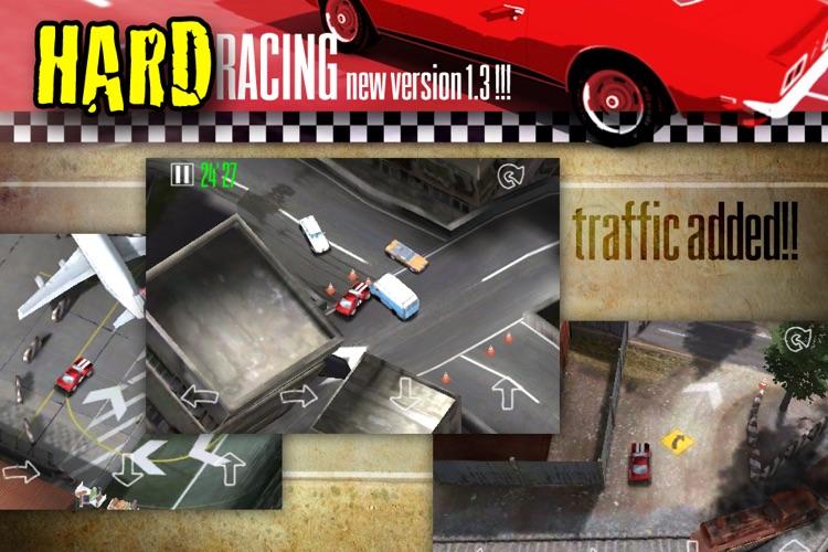 Hard Racing
