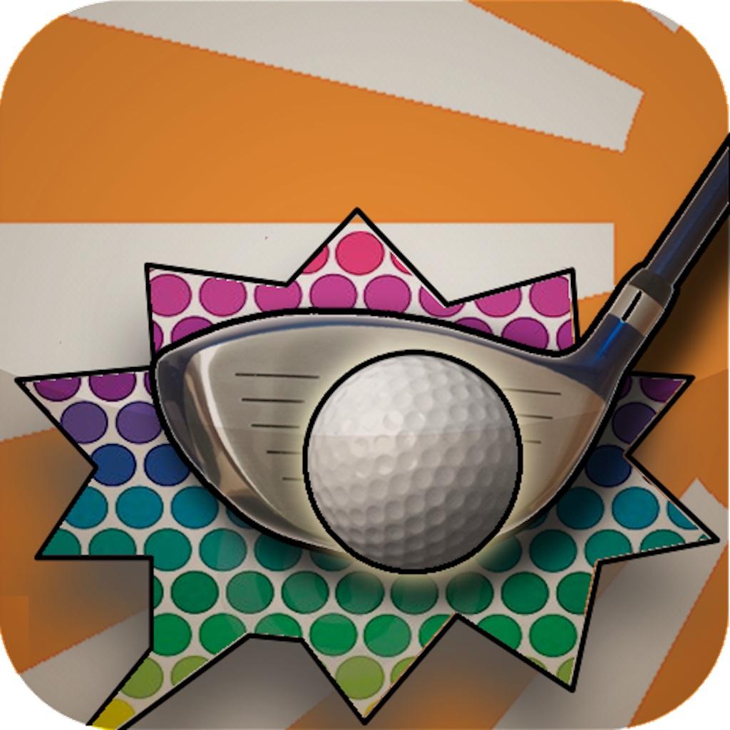 Crazy Golf 3D - Free Miniature Putt Golf