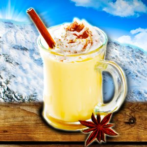 Christmas Recipes - Winter Drinks for Christmas & Holiday Season app