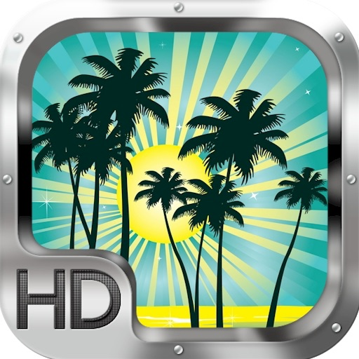 Tourist Spot HD Lite icon