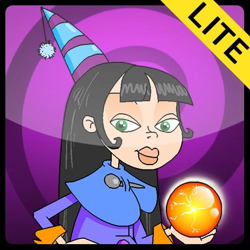 Маленькая Колдунья и волшебная метла Lite