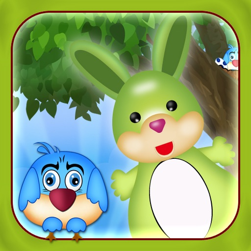 Rabbit & Bird:Combo Pack