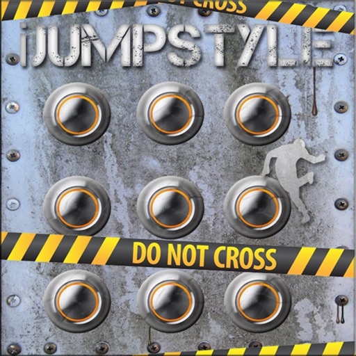 iJumpstyle - Jumpstyle Music Drum Machine