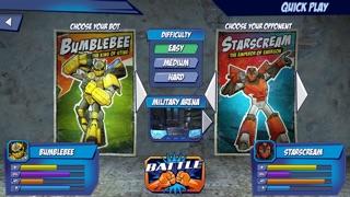 Transformers: Battle Masters-1