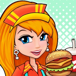 Amy's Burger Shop 2 Premium