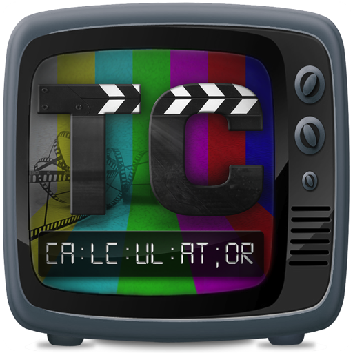NLA Timecode Calculator