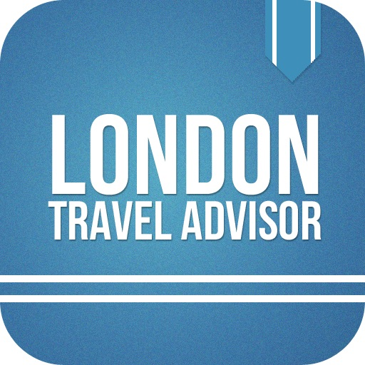 London Travel Advisor icon