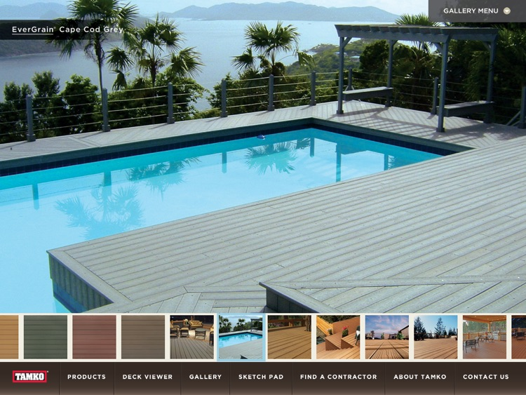 Decking Styles screenshot-2