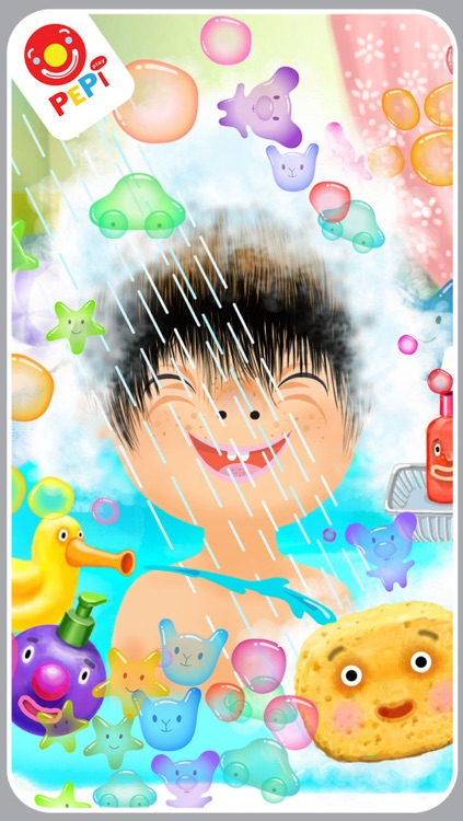 Pepi Bath screenshot-4