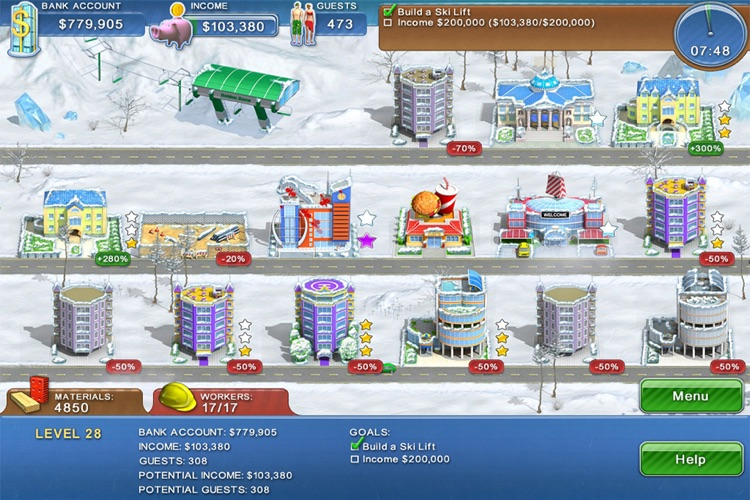 Hotel Mogul screenshot-4