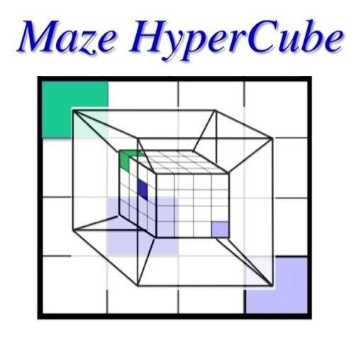 Maze HyperCube
